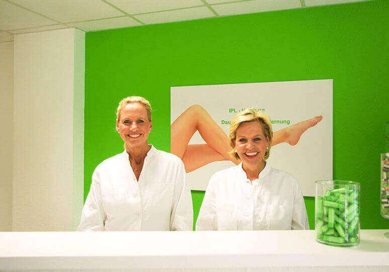 Dauerhafte Haarentfernung Hamburg Experten