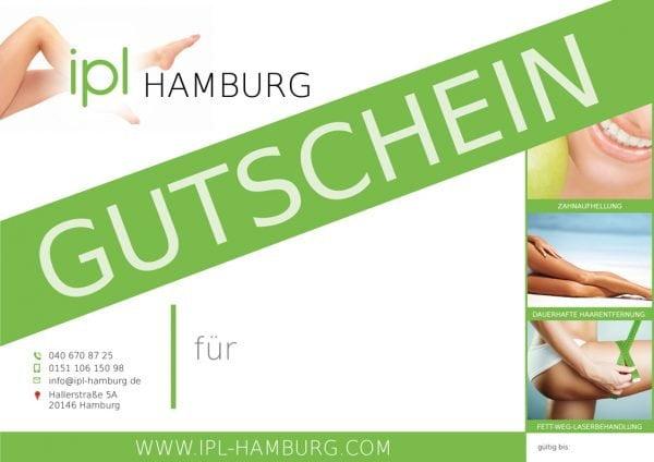 IPL Hamburg Gutschein